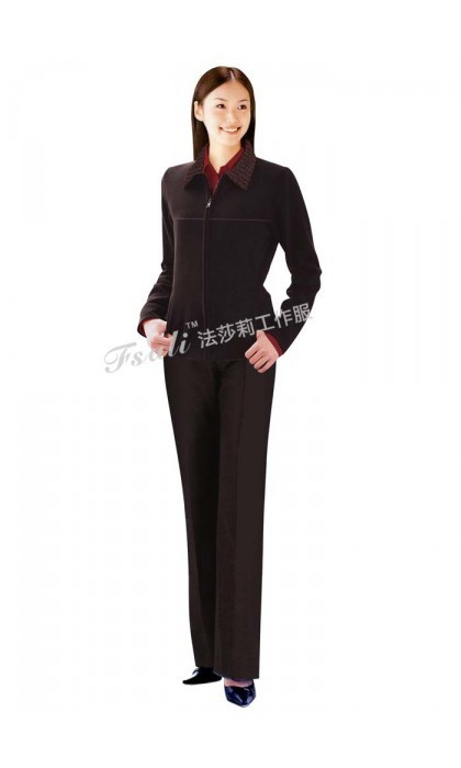 职业装女装夹克