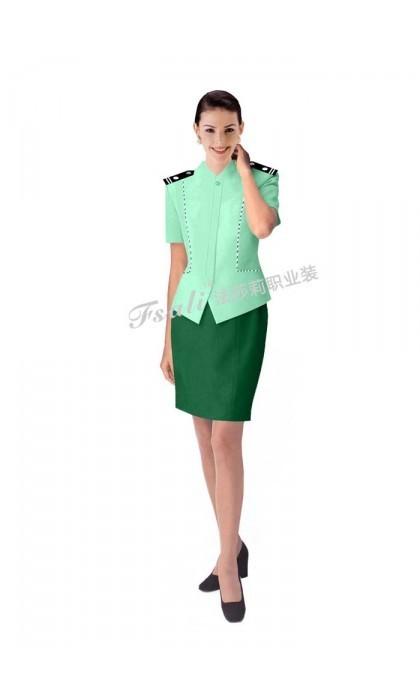 公交短袖制服