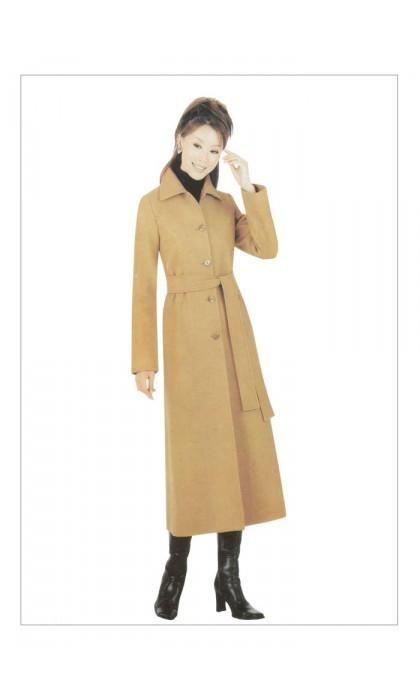 时尚大衣图片
