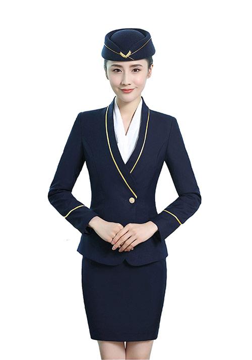 定做航空制服1