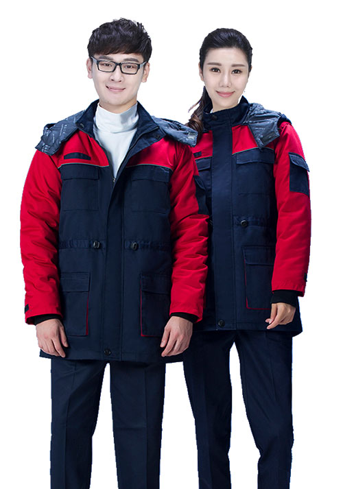 定制防寒服的保暖原理你知道吗?