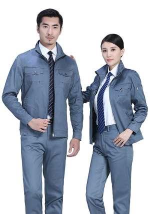 哪些行业的员工需要穿着反光工作服?