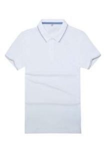 怎样选择适合自己的T恤衫定制呢?