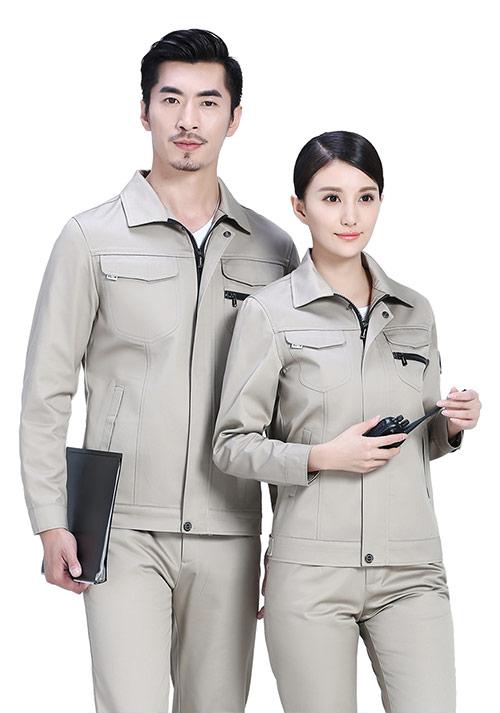 工作服订制采用涤棉面料的优点是什么?