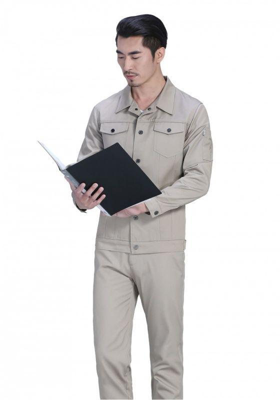 防静电工作服的原理、定做须知你们都知道吗?