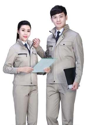 订制酸碱工作服