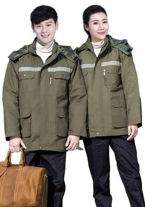 滑雪服和冲锋衣的区别