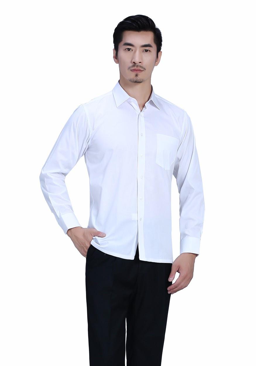 如何判断定制衬衫是否合身,定制衬衫尺寸处理有哪些特点