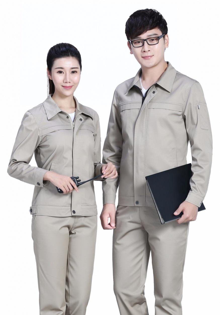 你的防静电服为什么不经穿,防静电服的秘密