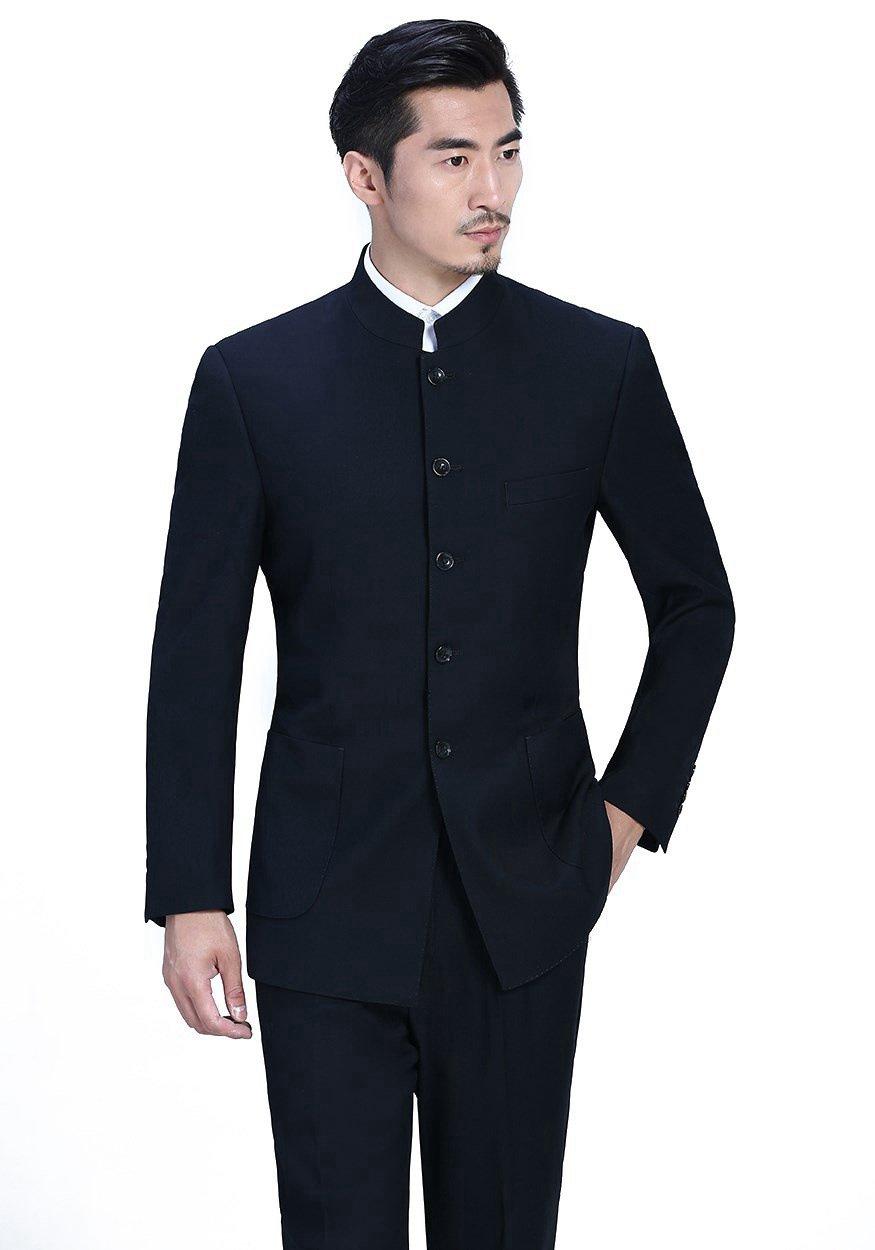 在定制西服时怎么挑选版型?定制西服的清洗方法有哪些?