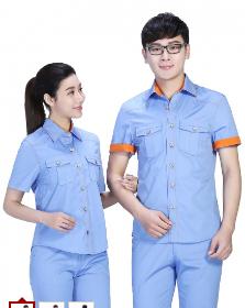 定制工作服有哪些款式?定制工作服的面料怎样选择?