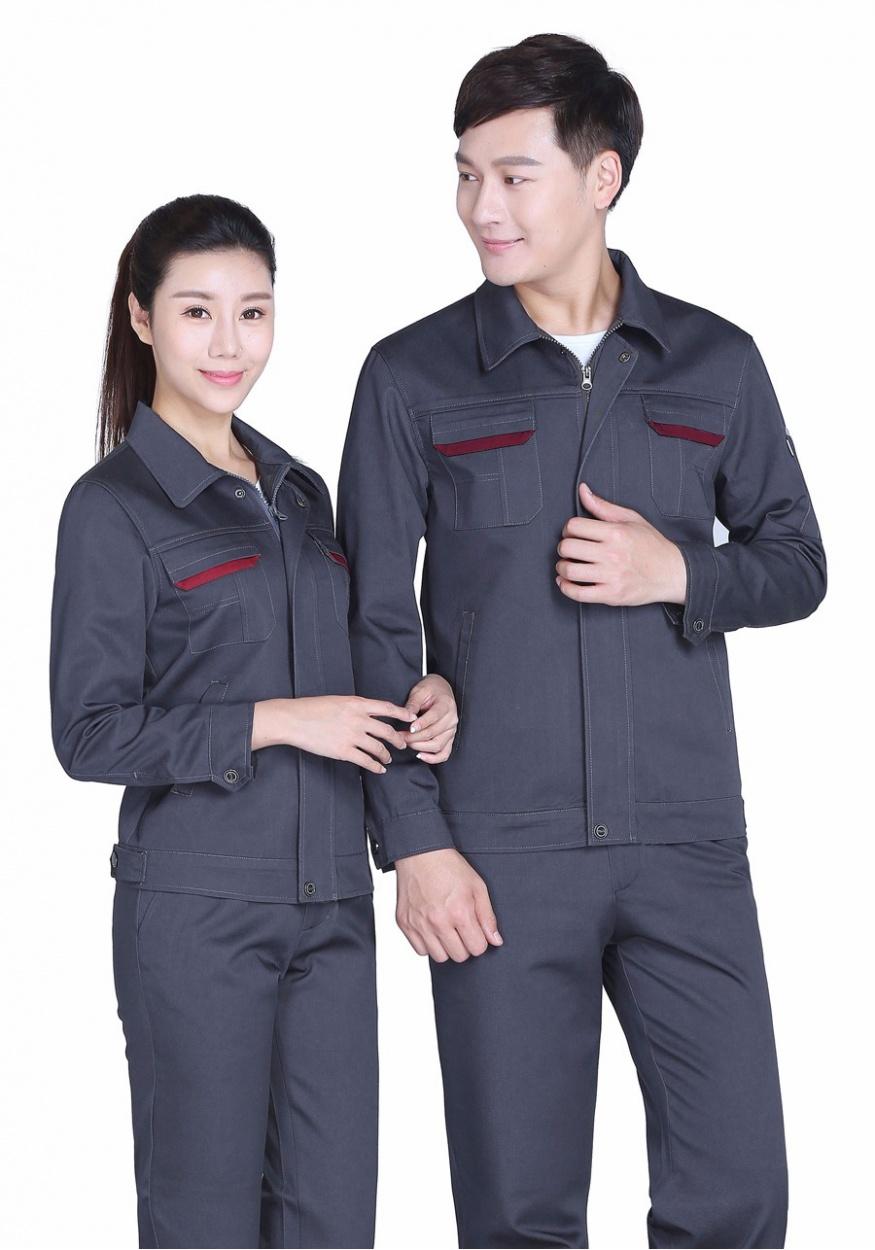 穿工作服有哪些要求和价值?